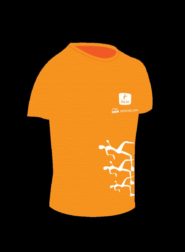 Tee- shirt Oxyg'Hem 2018